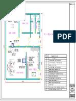 Layout Instalation CSSD