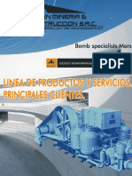 LINEA DE PRODUCTOS Y SERVICIOS - CLIENTES -  MILPO.pdf