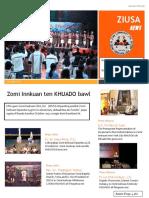 ZIUSA Newsletter - 01-2017 Oct 30