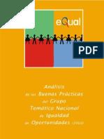 Buenas Practicas Igualdad