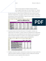 Excel - Cap 3 - Ejercicios-1