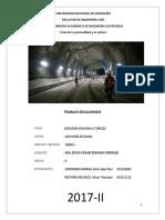 Geologia Aplicada a Tuneles