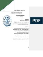 Mediciones Electricas Paulina Sergio Basave