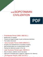Hoa - Mesopotamian