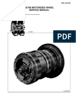 Gek_84745d Manual Servicio Motor de Traccion Dc