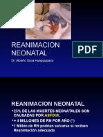 4 Reanimacion Neonatal