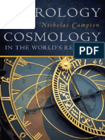Astrology and Cosmology - Nicholas Campion