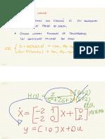 C2f-realizaciones minimas