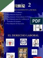 Curso Derecho Del Trabajo II (Sesión II)