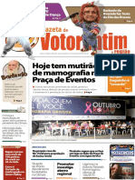 Gazeta de Votorantim, Edição 242