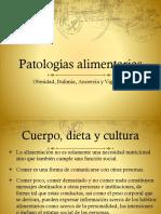 patologías alimentarias 2017