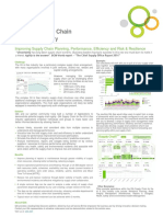 DS-Qlik for Supply Chain Oil and Gas