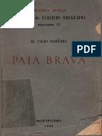 El Viejo Pancho (José Alonso y Trelles) - Paja Brava