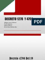 Decreto 4790 Del 19 Diciembre de 2008