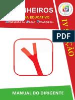 IV SECÇÃO- Caminheiros - Manual de Apoio à formação - Escuteiros - v1.0.pdf