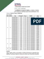 Carta de Garantia de Equipos Cortinas de Aire (Autoguardado)