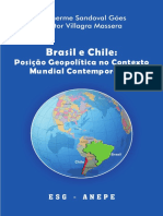 Brasil Chile Comtemporaneo