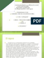 Ciclo Biogeoquimico Del Agua1