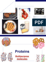 Ch3 proteins(KF)