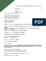 Dizionario Nolli Tedesco-Italiano Calendario dell'anima