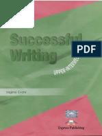 Successful Writing Upper Intermediate s