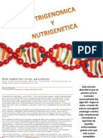 Nutri Genomic A