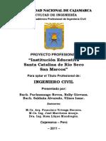 i.e. Santa Catalina Rio Seco