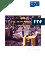 D21FE Foundation Engineering