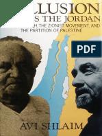 Collusion Across the Jordan
