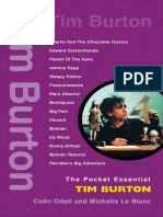 Michelle Le Blanc, Colin Odell-Tim  Burton (Pocket Essential series)-Pocket Essentials (2005).pdf