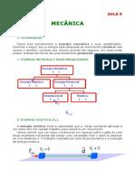 AULA 09 - MECÂNICA - Energia.pdf