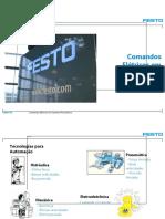 Festo Didactic - Eletropneumatica