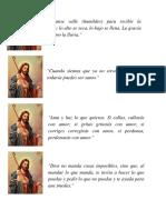 Frases de Los Catolicos