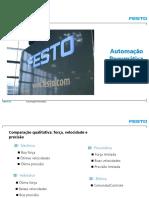 Festo Didactic - Pneumatica