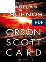 El Guardian De Los Suenos - Orson Scott Card.epub