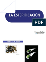 La Esfericacion PDF Es ES