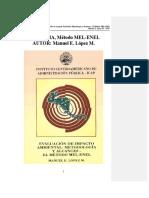 LIBRO  EVAL impacto MEL ENEL.pdf