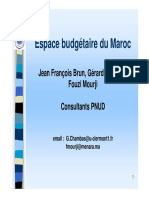 Espace Budg Maroc Part2