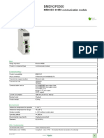 Modicon M580 - EPac Controller_BMENOP0300