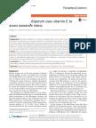 jurnal Plasmodium falciparum