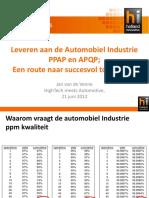 APQP Holland Innovative