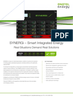 SYNERGi Smart Integrated Energy