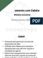 Aula 15 Monitoramento SNMP