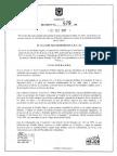 Decreto 579 de 2017