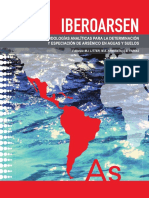 Metodologías Analíticas para la determinacion y especiacion de arsenico en aguas y suelos.pdf
