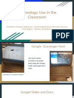 edu 315-602 technology in the classroom  1