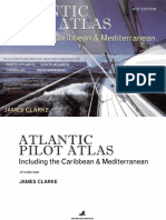 Atlantic Pilot Atlas (Including the Caribbean & Mediterranean) - James Clarke.pdf