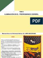 t6 Prerrománico Español