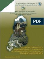 EDZ-Aymaraes