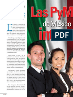 Las PyMEs Mexicanas.pdf